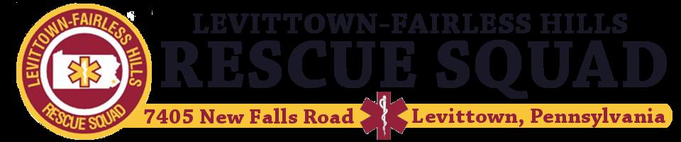 Levittown-Fairless Hills Rescue Squad #154